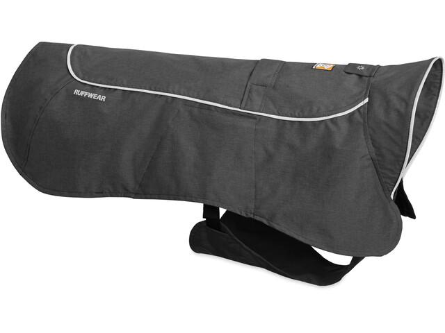 Ruffwear Aira Rain Jacket Twilight Gray